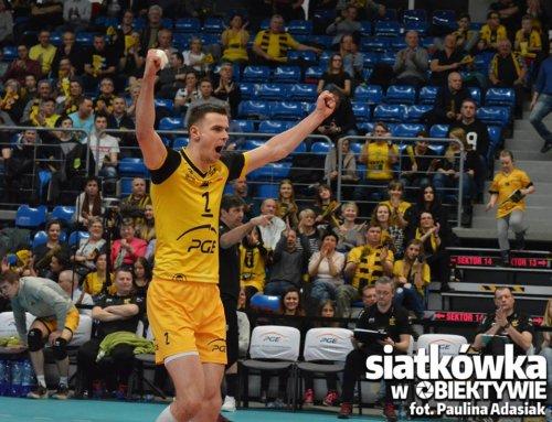 Mariusz Wlazły: W przyszłym sezonie zmienię barwy klubowe
