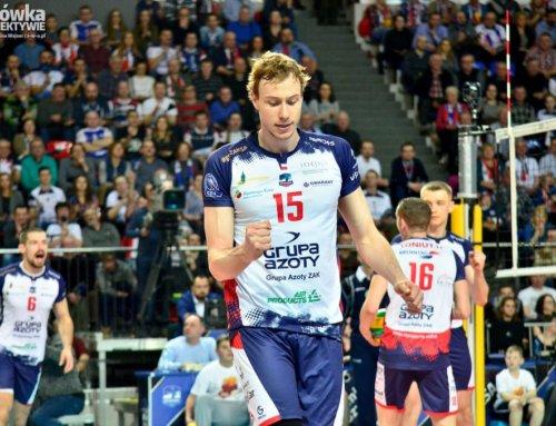 Transfery: Sam Deroo opuszcza drużynę mistrzów Polski