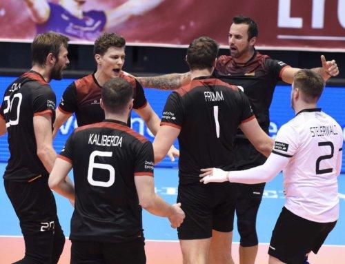 ME 2019 (M): Grupa B: Niemcy rozczarowują, a Hiszpanie i Słowacy fundują niesamowite widowisko
