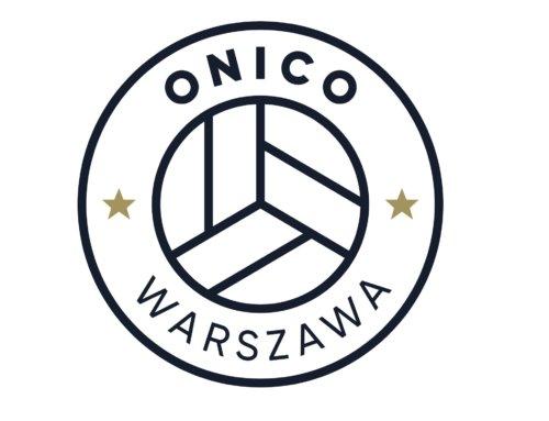 PlusLiga: Komunikat ONICO Warszawa
