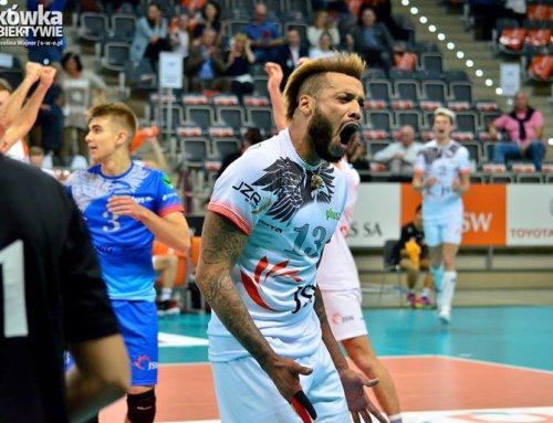 Transfery: Oliva przedłużył kontrakt z Fenerbahce
