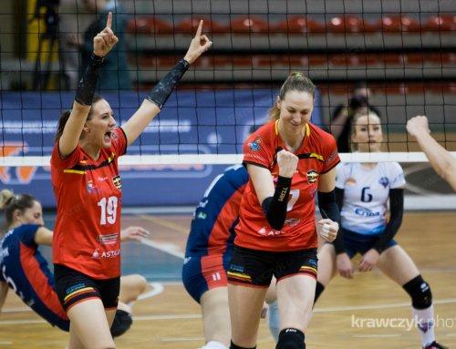 Transfery: Aleksandra Lipska dołącza do ekipy beniaminka LSK