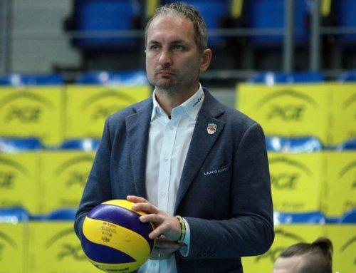 Transfery: Karuzela transferowa w Suwałkach nabiera rozpędu