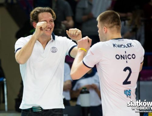 PlusLiga: Komunikat PLS ws. kontrowersji podczas meczu finałowego