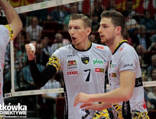 Transfery: Damian Schulz dołącza do ekipy Indykpolu AZS Olsztyn