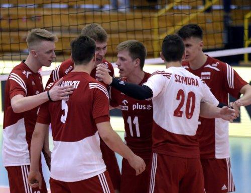 Kwal. ME U20: Polacy z drugim zwycięstwem w Żyrardowie