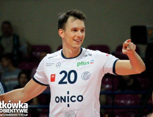Transfery: Wojciech Włodarczyk wraca do Polski i zamyka skład Cerradu Czarnych Radom