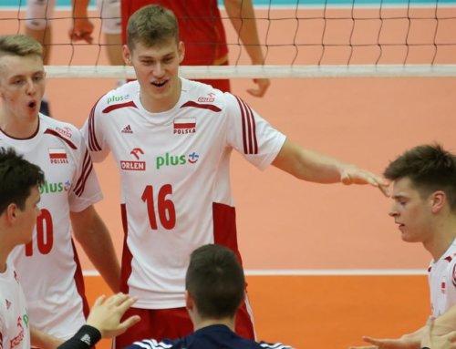 ME U20 [m]: Trzy punkty dla Polaków!