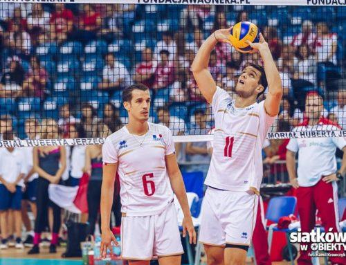 #Wagner2018: Antoine Brizard: Wierzę w medal mistrzostw świata