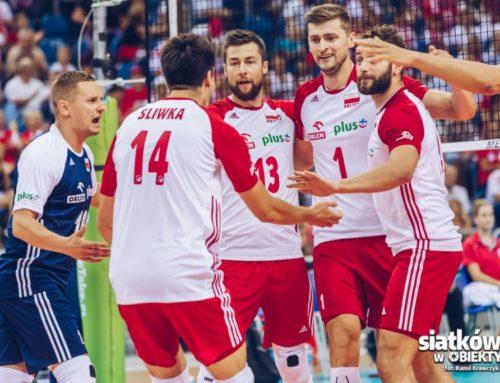 Reprezentacja: Szeroka kadra mężczyzn na sezon 2019