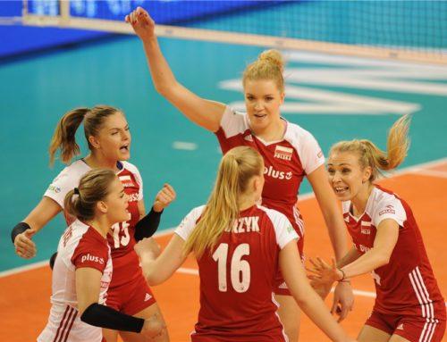 Reprezentacja: Polska współorganizatorem Mistrzostw Świata Kobiet 2022