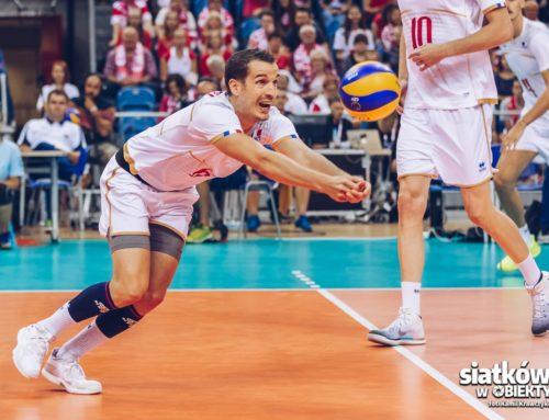Benjamin Toniutti dla s-w-o.pl: Mistrzostwa świata to dla mnie szczególny turniej