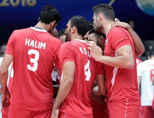 Wagner 2021: Pewne zwycięstwo Egiptu z Azerbejdżanem