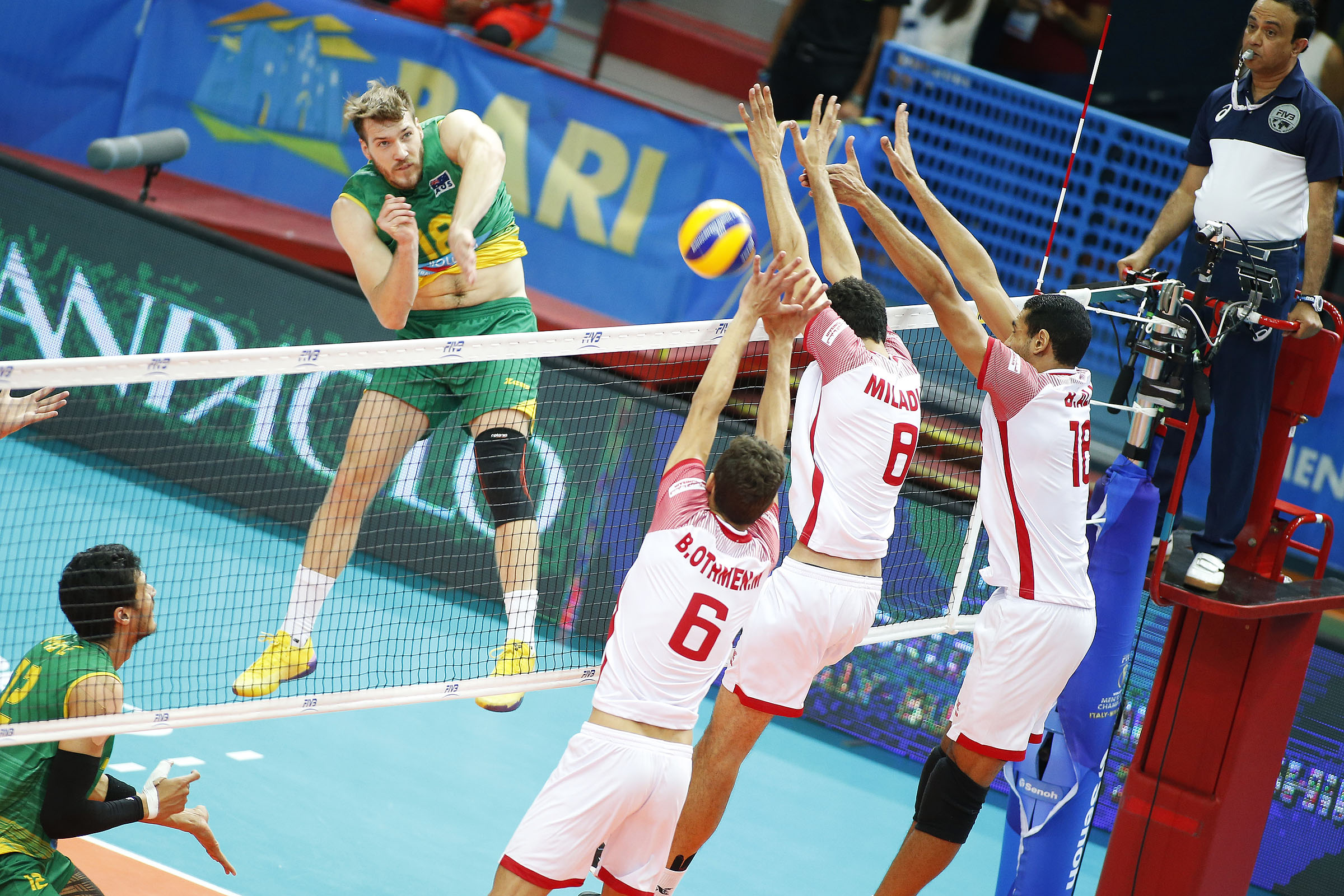 3 1 victory mens volleyball - HD2400×1600