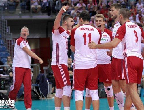 Liga Narodów 2019 (M): Przed meczem Włochy – Polska