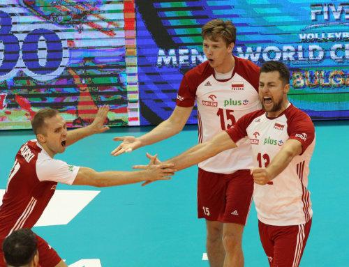 Reprezentacja: Mistrzowie świata oficjalnie poznali rywali w walce o Igrzyska