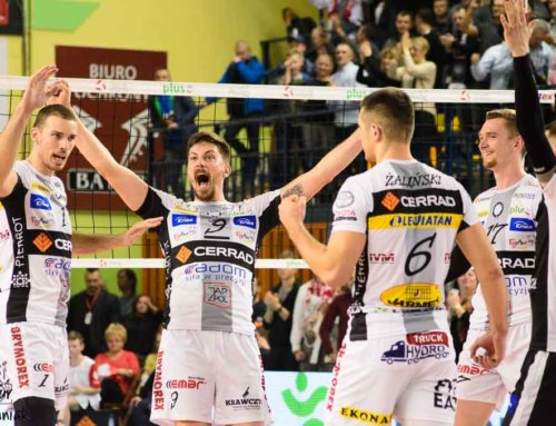 Transfery: Dejan Vincić przedłużył pobyt w Radomiu