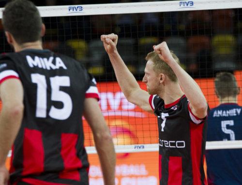 KMŚ 2018: Jakub Jarosz: Klubowe Mistrzostwa Świata były dla nas szansą na znalezienie swojej tożsamości