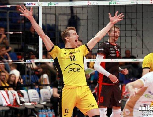 Transfery: Artur Szalpuk opuszcza PGE Skrę Bełchatów