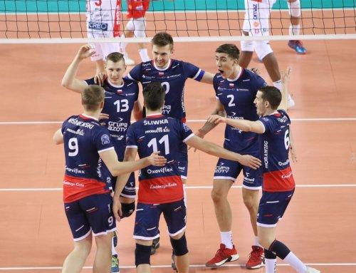 PlusLiga: Mistrz Polski z nową nazwą