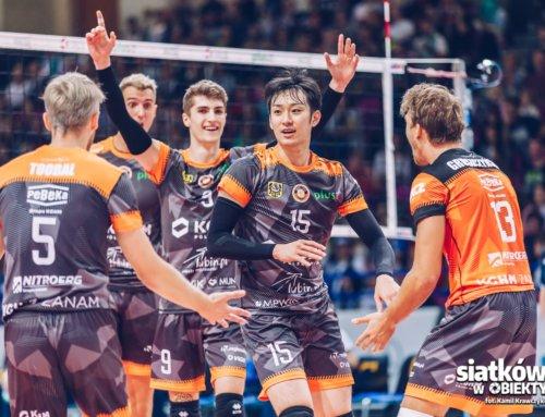 Transfery: Atakujący z Włoch wzmacnia Cuprum Lubin!