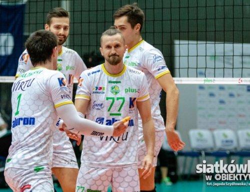 Bartosz Górski wzmacnia drużynę z Zawiercia