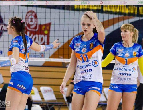 LSK: Ważne zwycięstwo zespołu z Kalisza