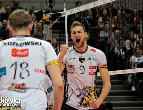 Transfery: Mateusz Janikowski zamyka skład Trefla Gdańsk