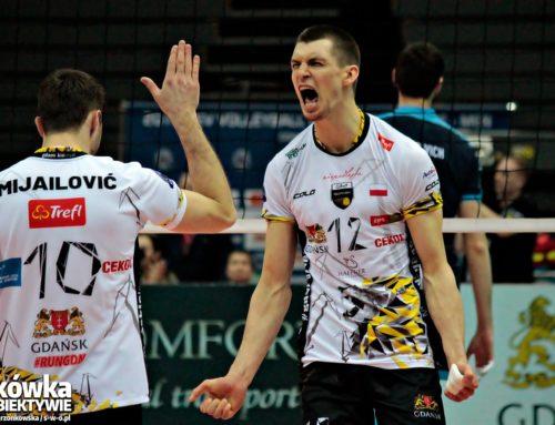 Maciej Muzaj: To jest mój najlepszy sezon
