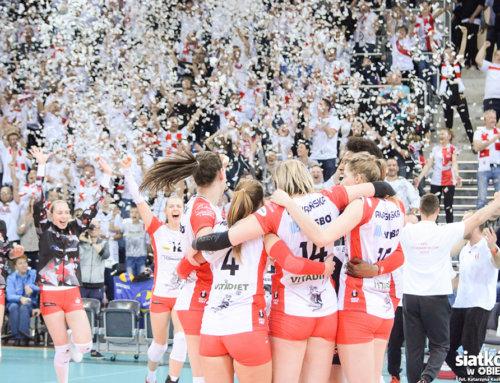 Transfery: Reprezentantka Serbii wzmacnia drużynę mistrzyń Polski