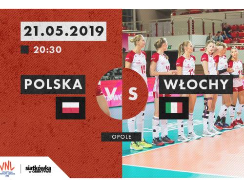 Liga Narodów 2019 (K) Terminarz i wyniki [21.05.2019]