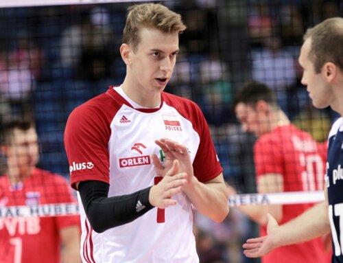 Transfery: Artur Szalpuk zawodnikiem VERVY Warszawa ORLEN Paliwa