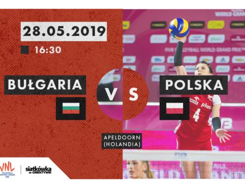 Liga Narodów 2019 (K): Terminarz i wyniki [28.05.2019]