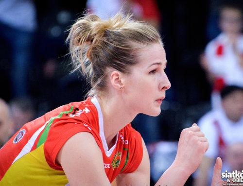 Transfery: Emilia Mucha wzmocni przyjęcie w Radomce