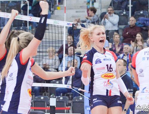 Transfery: Ewelina Tobiasz powraca do Budowlanych
