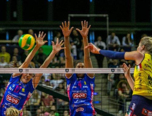 Liga Mistrzyń: Siatkarki z Novary lepsze we włoskim finale