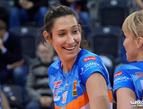 Transfery: Izabela Bałucka postanowiła pozostać w Radomce