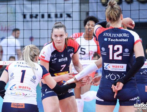 Julia Twardowska dla s-w-o.pl: Pierwszy raz zdarzyło mi się grać mecz bez udziału kibiców