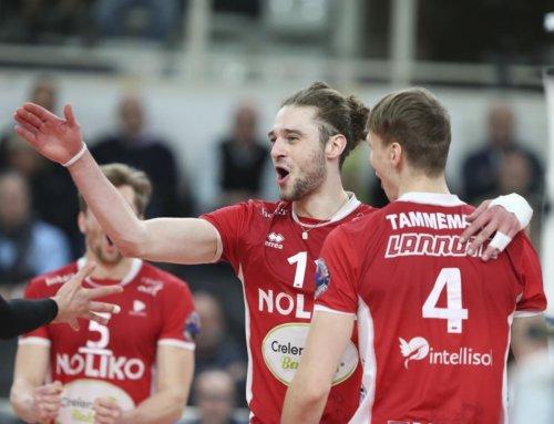Transfery: Kamil Rychlicki nowym atakującym Cucine Lube Civitanova