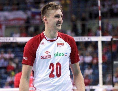 Transfery: Mateusz Bieniek oficjalnie siatkarzem mistrza Włoch