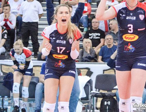 Transfery: Oliwia Urban wraca do Piły