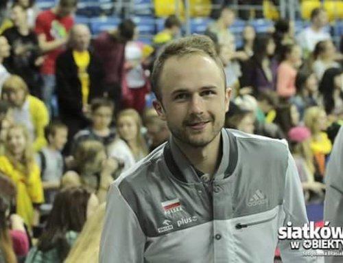Transfery: Oskar Kaczmarczyk trenerem Biogas Volley Näfels