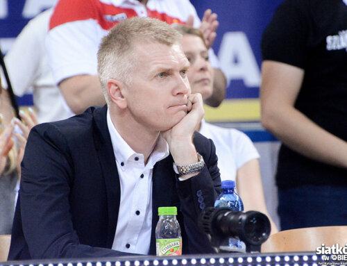 Polska Liga Siatkówki będzie miała nowego prezesa