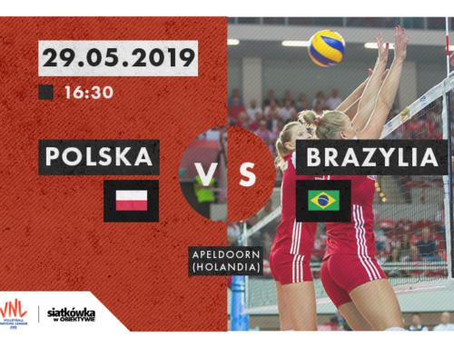 Liga Narodów 2019 (K): Terminarz i wyniki [29.05.2019]