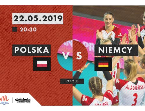 Liga Narodów 2019 (K): Terminarz i wyniki [22.05.2019]