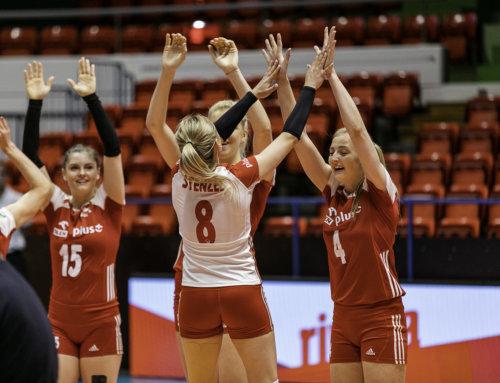 Montreux Volley Masters: Polki wygrywają turniej!
