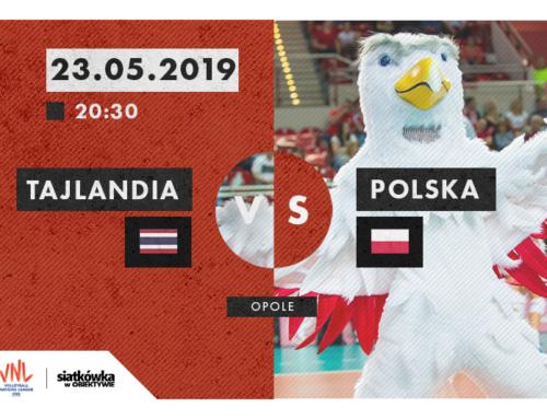 Liga Narodów 2019 (K): Terminarz i wyniki [23.05.2019]