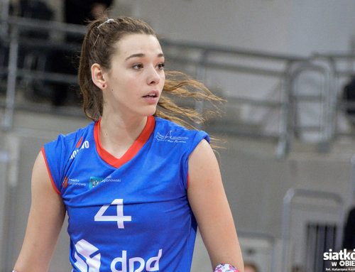Transfery: Zuzanna Górecka dołącza do drużyny wicemistrzyń Włoch
