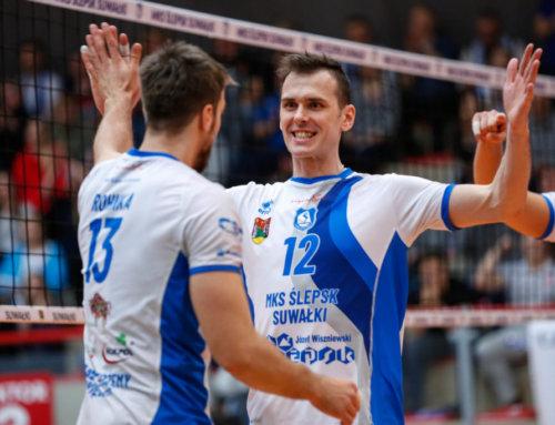 PlusLiga: BKS Visła Bydgoszcz wciąż bez zwycięstwa
