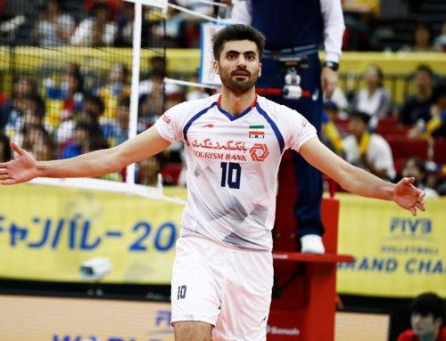 Transfery: Amir Ghafour uzupełnia linię ataku mistrzów Włoch